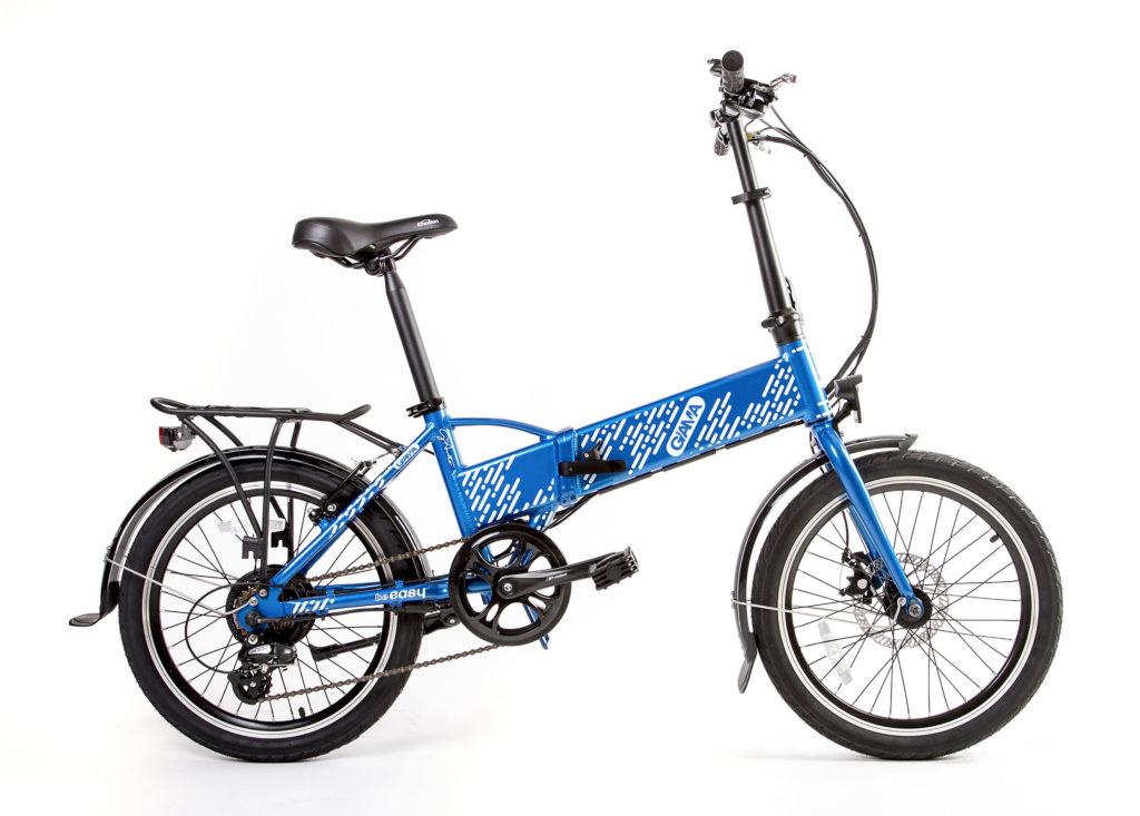 Be Easy Pieghevole.Be Easy Giama Bike